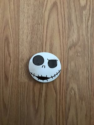Jack from nightmare before Christmas Belt Buckle for Sale in Tampa, FL