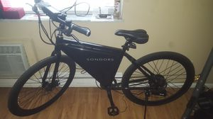 SONDORS Electric Bike for Sale in University City, MO