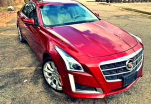 Power everything !2O13 Cadillac CTS 2.0 TURBO for Sale in Bloomsburg, PA