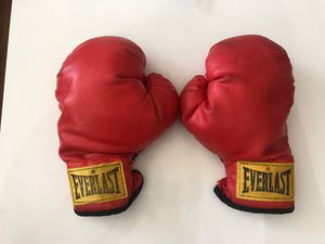 Everlast small Boxing Gloves for Sale in Garner, NC