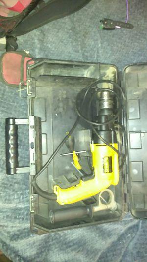 1/2 inch hammer drill for Sale in Modesto, CA