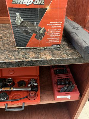 Snap-on profile pitman arm removal tool for Sale in Austin, TX