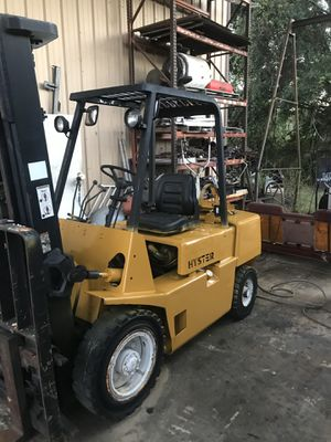 Hyster H60XL forklift for Sale in Land O Lakes, FL