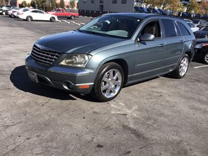 2005 Chrysler Pacifica... seats 7... for Sale in Oakland, CA