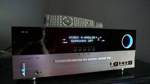 Harmon Kardon AV Surround Sound Reciever for Sale in VERNON ROCKVL, CT