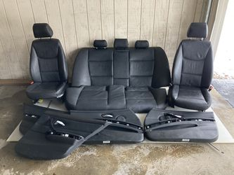 Bmw 3 Series Seats for Sale in St. Louis,  MO