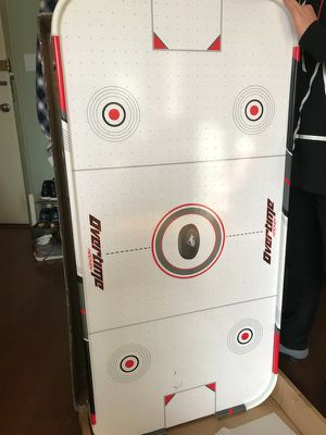 Air power hockey table for Sale in Takoma Park, MD