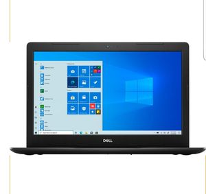 """Dell - Inspiron 15 3593- 15.6"""" HD Touch Screen Laptop - Intel Core i7 - 12GB Memory - 512GB SSD - Black for Sale in San Diego, CA"""