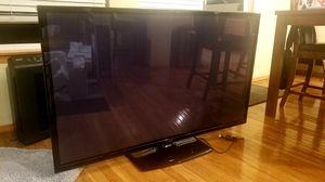 LG 60in for Sale in Maple Valley, WA