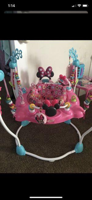 Minnie jumparoo for Sale in CT, US