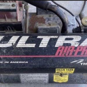Air compressor good condition for Sale in Peoria, AZ