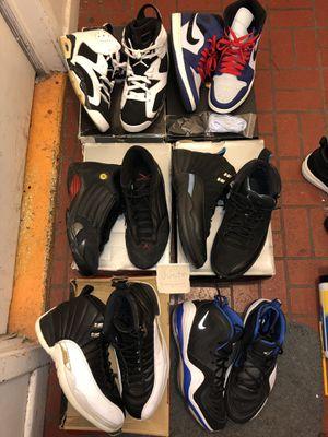 Jordan's for Sale in Daly City, CA