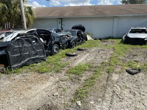 Infiniti G35/37 Parts for Sale in Tampa, FL