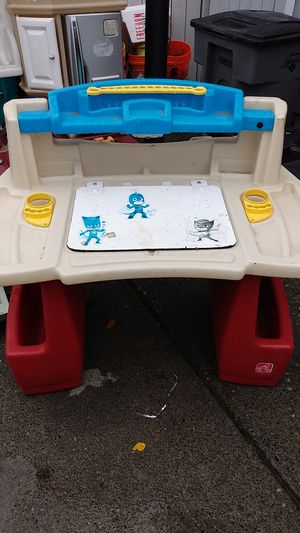 Little kids drawing desk for Sale in Vancouver, WA