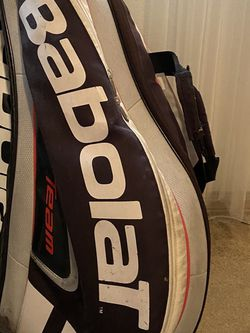 Babolat & Wilson tennis pack for Sale in Lynnwood,  WA
