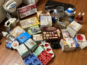 Kitchen items for Sale in Winter Haven, FL