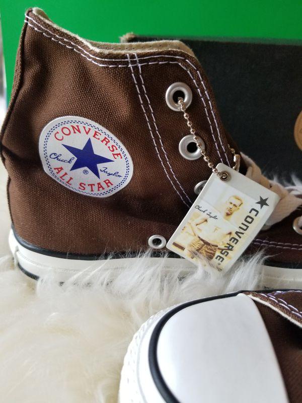 New Mens Converse shoes