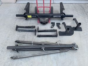 Torklift Superhitch for Dodge Ram with camper tie downs for Sale in El Mirage, AZ
