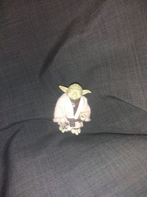 1980 Star Wars action figure. Master Jedi YODA for Sale in Portland, OR