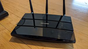 Wireless Router TP-LINK AC1750 for Sale in Renton, WA