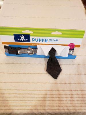 Neck tie dog collar for Sale in Maitland, FL