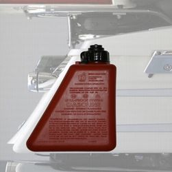 Saddlebag gas can for Sale in Los Angeles,  CA
