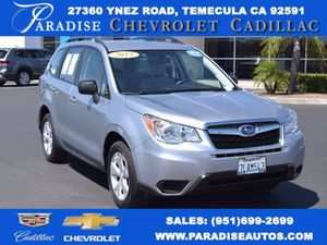 2015 Subaru Forester for Sale in Temecula, CA