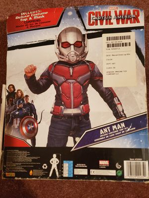 Antman custom for Sale in Minneapolis, MN