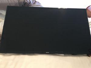 SAMSUNG 40 inch SMART tv!! for Sale in Biscayne Park, FL