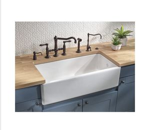 "Rohl 36"" farmhouse sink for Sale in Aliso Viejo, CA"