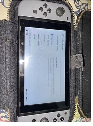 Nintendo switch for Sale in Jay, VT