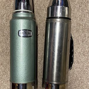 Vintage Stanley & Univac Thermos Lot of 2 for Sale in Pittsburgh, PA