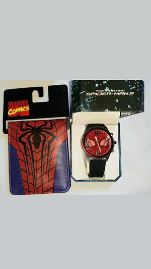 Spiderman set for Sale in Bell, CA