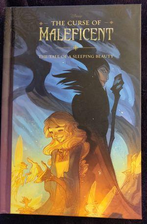 Maleficent children's book for Sale in Riverside, CA