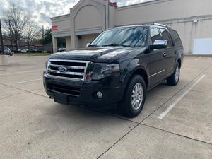 Ford expedition 2014 for Sale in Grand Prairie, TX