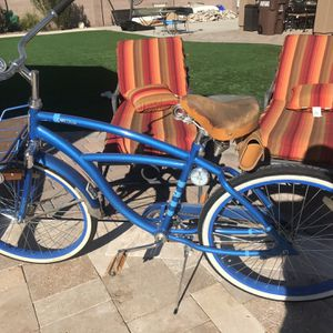 "Beach Cruiser Stylish By CapeCob 26"" Single Speed Cruiser for Sale in Peoria, AZ"