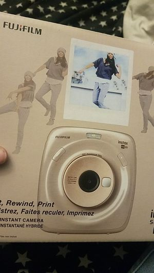 Instax square SQ20 for Sale in Melrose Park, IL