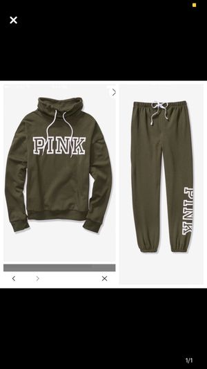 Victoria Secret Pink Set for Sale in Reno, NV