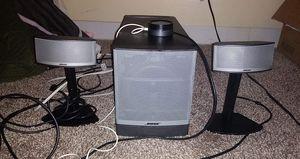 Bosé speakers for Sale in Aurora, CO