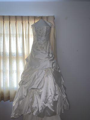 Wedding Dress for Sale in Glassboro, NJ