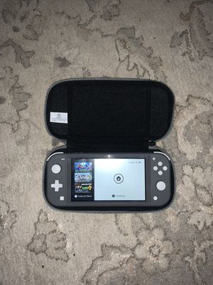 Nintendo Switch lite for Sale in Lakewood, OH