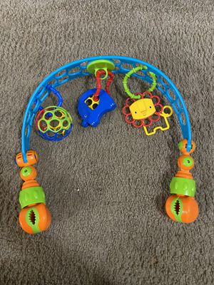 Car seat/Stroller Baby Toy for Sale in Sun City, AZ