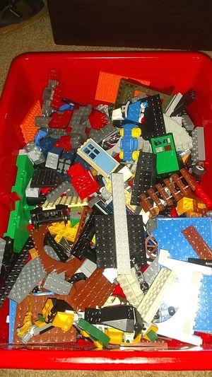 Bin of legos $35 for Sale in Phoenix, AZ