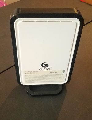 Clearwire Wireless Router for Sale in Franklin, TN