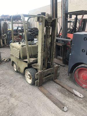 Old Clark Forklift for Sale in North Las Vegas, NV