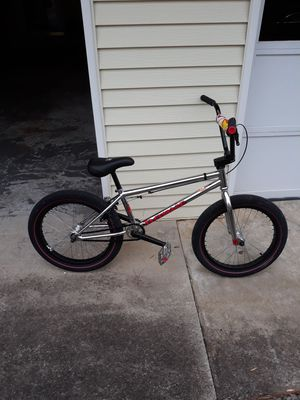 Fit bike co. Sean mack bmx freestyle for Sale in Woodstock, GA