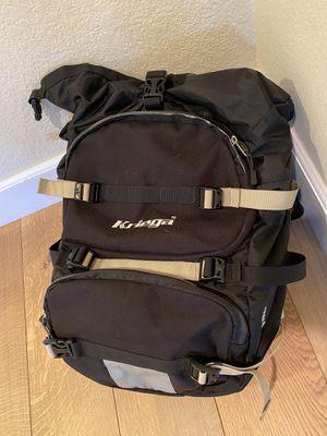 Kriega R30 Backpack Motorcycle Bag Travel Adventure Bag Waterproof Rucksack for Sale in Manhattan Beach, CA