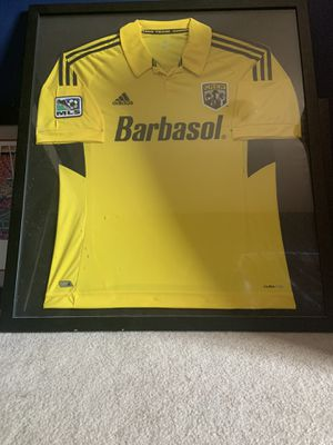 Adidas Columbus Crew Jersey for Sale in Columbus, OH