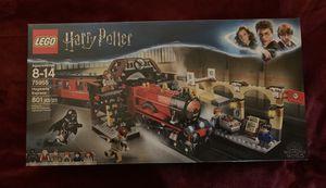 LEGO #75955 Harry Potter Hogwarts Express Train Set for Sale in Miami, FL