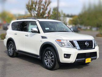 2020 Nissan Armada for Sale in Auburn,  WA